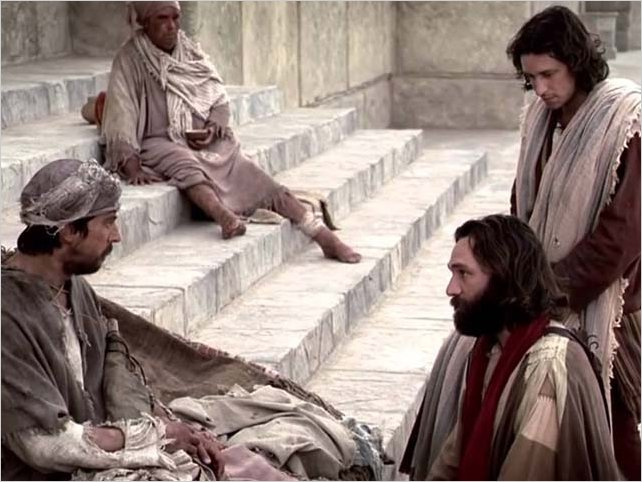 El cuerpo de los cristianos es esencial en la comunión con Dios