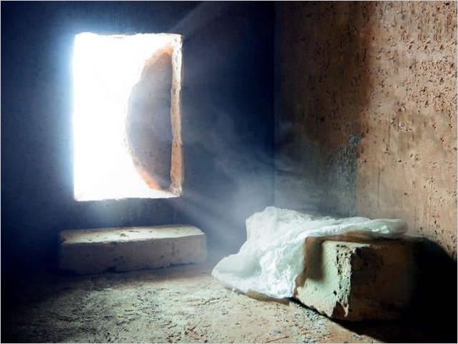 Existen pruebas de la Resurrección de Jesús?