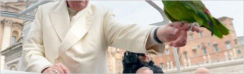 El Papa arremete contra la