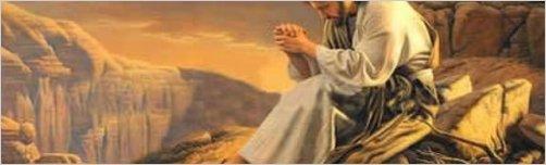 Reflexión de Miércoles Santo, agradecimientos por bendiciones recibidas