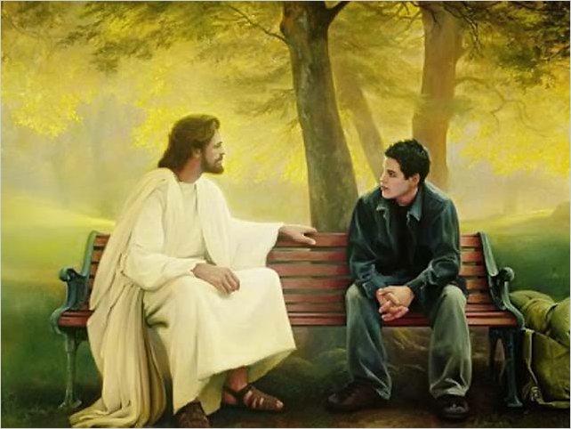 La fe en Dios pide renovar cada día la elección del bien