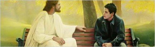 La fe en Dios pide renovar cada d�a la elecci�n del bien