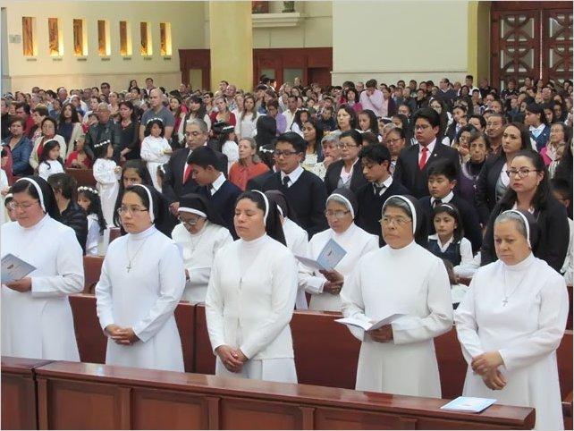 Oraciones Dominicas para fortalecer el espíritu y el alma