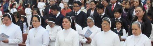 Oraciones Dominicas para fortalecer el esp�ritu y el alma