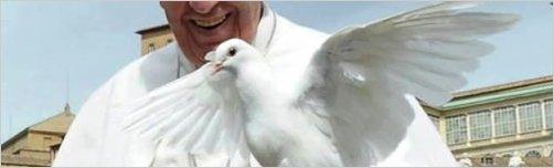 El Papa Francisco quiere que todas las familias tengan casa propia