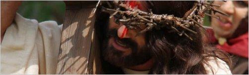 Viernes Santo. La Pasi�n de nuestro Se�or Jesucristo seg�n San Marcos