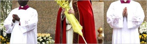 Reflexiones del Papa Francisco sobre la Semana Santa
