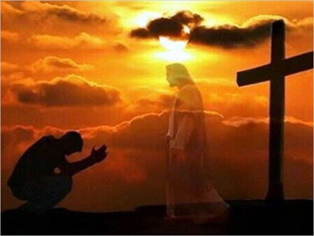 Primer domingo de adviento, redención de los pecados