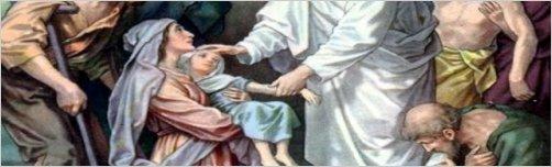 Vers�culos b�blicos de Dios para los enfermos
