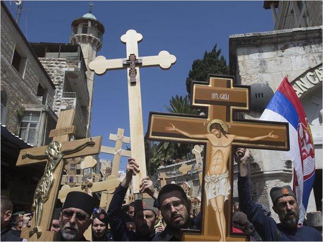 Qué se recuerda el Viernes Santo en la fe católica