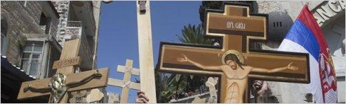 Qu� se recuerda el Viernes Santo en la fe cat�lica