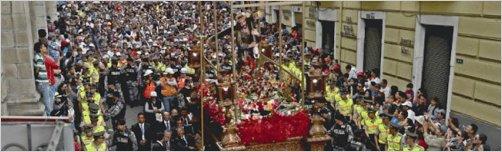 Las tradiciones cat�licas durante Semana Santa