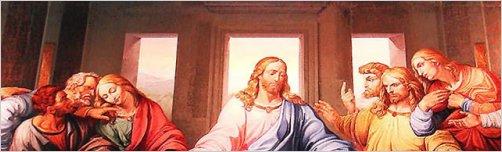 Jesucristo se entrega por nosotros  y quiere quedarse en medio de nosotros