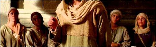 Dios por misericordia y amor quiso venir a nosotros