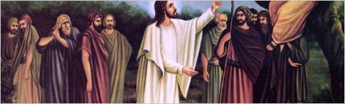 El arrepentimiento y salvación de Zaqueo